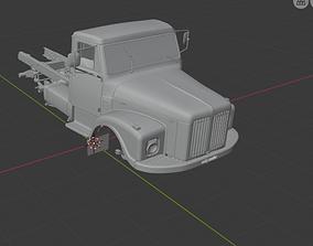 3D Scania L 110