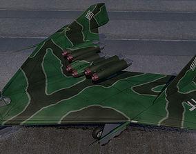 3D Arado E555-1