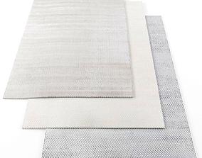 3D asset bensoleimani rugs6