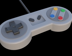 GamePad 3D
