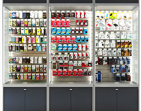 Computer acesories Store 2 3D