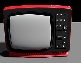 Videoton Superstar Television 3D old
