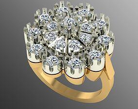 Ring akr 12 3D printable model