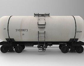 3D Cistern tank