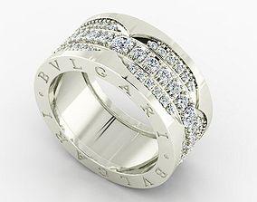 BL Ring 3D print model
