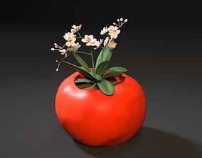 tomato planter 3D print model