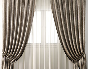 Curtain 36 3D