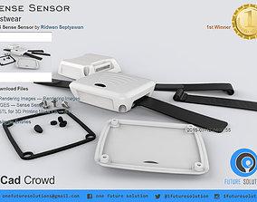 Sense Sensor 3D