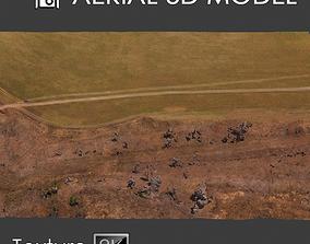 3D Aerial scan 23