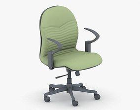 3D model 1320 - Office Chair