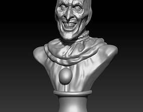 Clown 3D print model