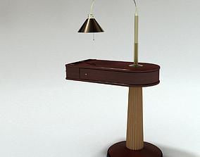 3D model Talo Night-table