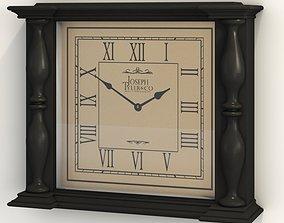 3D Wall Clock wallclock