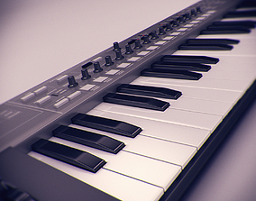 3D Synthesizer