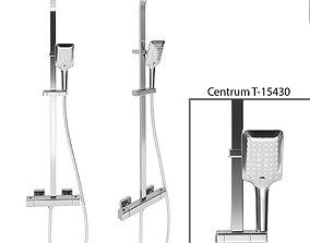 3D Shower system Imprese Centrum T-15430