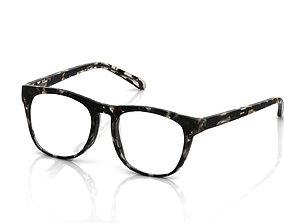 3D print model Eyeglasses for Men and Women lady