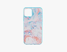 iPhone 11 case 10 3D model