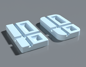 3D print model Smartphone Stands
