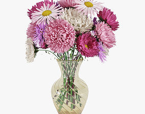 3D Asters