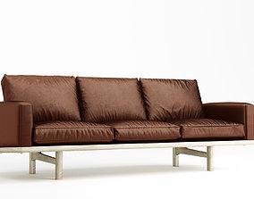 Getama GE 236 sofa 3D