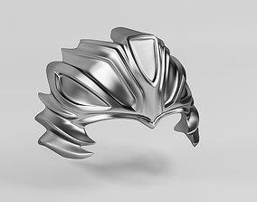 fun Ryu Hayabusa ninja gaiden dragon mask 3D model