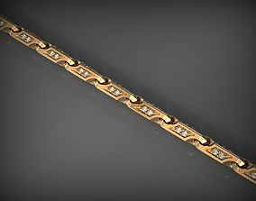 3D print model Chain link 23