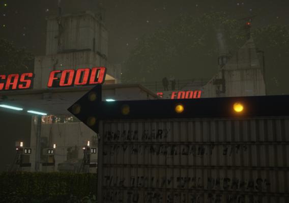 Gass Food