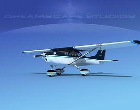 Cessna 172 Skyhawk 1967 V05 3D