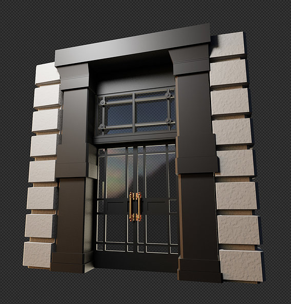 doorway uk