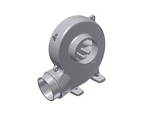 3D printable model Air Exhauster Blower