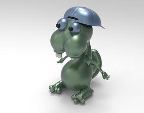 Squirrel Toy 3D printable model