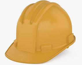 Hard Hat 3D model work