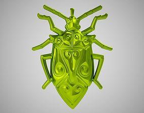 3D print model Bug Necklace