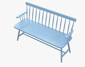 3D model Chair 018