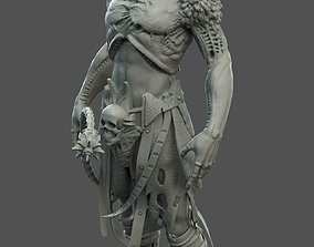 3D Belial - The Prince of Darkness