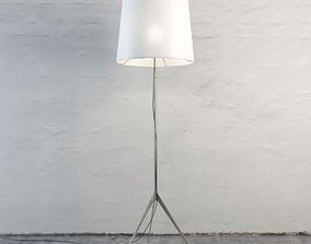 3D lamp 75 am138