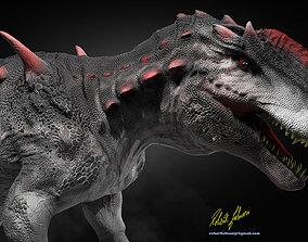 3D model Ultimate Hybrid Dinosaur