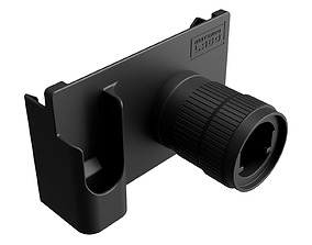 Camera for Nintendo labo VR-KIT 3D printable model