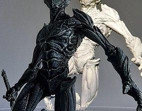 Hollow Knight anatomy 3D printable model