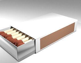 3D Matchbox