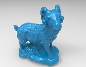 3D printable model Zodiac sagittarius