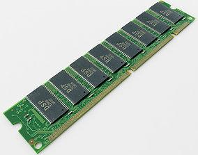 SDRAM 3D