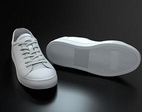 Urban Shoe Style PBR 3D asset