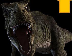 3D model T Rex Forever - 8K