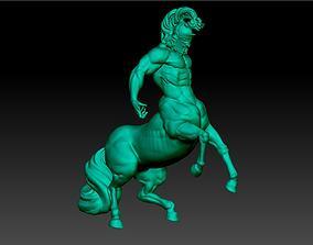 Centaur 3D printable model