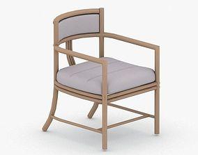0443 - Chair 3D asset