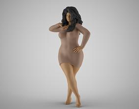Self Confident 6 3D print model