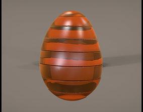 3D printable model Line Egg