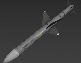 3D model AIM 7