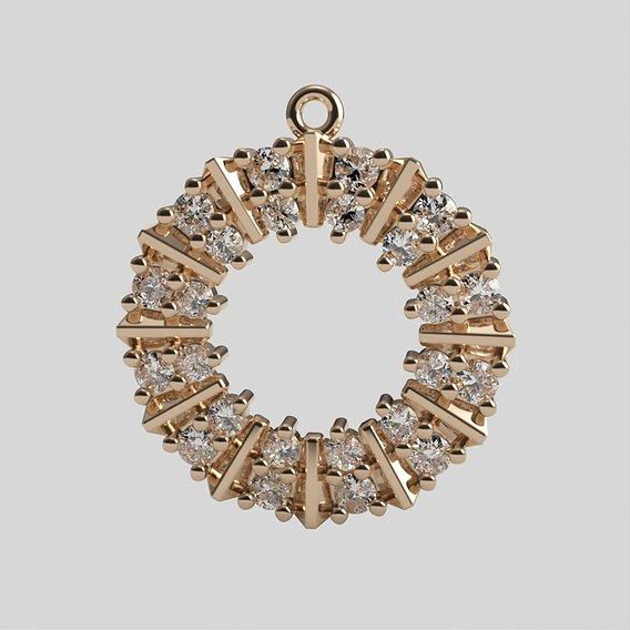 Women's pendant